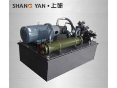 成型機械自動化機床液壓站