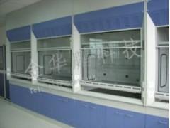 JHP實驗室通風工程