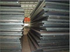 舞钢S500QZ35钢板,WSD690E水电钢板