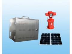 輸電運檢防山火智能監測系統生產說明