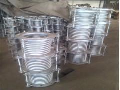 高溫軸向型波紋補償器安裝廈門不銹鋼補償器廠家國標規格齊全昌旺