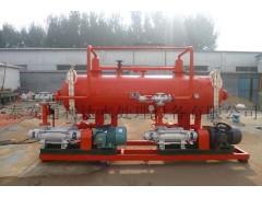 蒸汽回收效果好的凝結水回收裝置