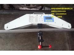 深圳金象出品绳索张拉力测量仪器SL-20T