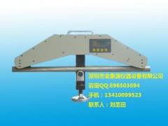 金象出品缆绳拉力测量仪器SL-20T采用高精度传感器