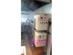 供應電烤魚爐鄭州市生產廠家   商用電烤箱價格