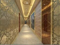 新型环保材质墙面、花之俏墙板、山东金属墙板