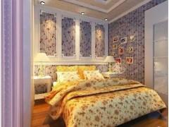 环保型装饰材料、花之俏品牌室内集成墙板、美观持久、防水阻燃