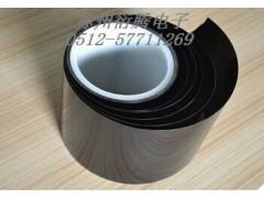 黑色超薄石墨胶带 导热胶带