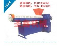 塑料顆粒機生產全套設備*