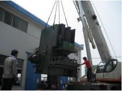 上海浦東新區設備起重吊裝裝卸就位