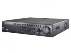 DS-8124/8132HWS-SH 网络硬盘录像机