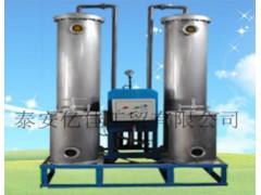 泰安多种规格软化水设备火热畅销?#26723;?#20449;赖