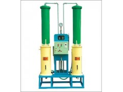 軟化水設備----為鍋爐安全護航
