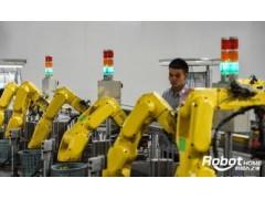 最好的自动化无人工厂生产线