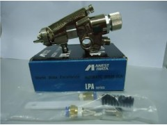日本岩田LPA-200自动空气喷枪