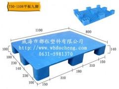 潍坊塑料托盘/淄博塑料叉车板