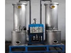 全自动软化水设备以其低价质优领跑销售冠军