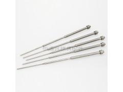 合金頂針、 雙托頂針、耐熱鎢鋼頂針廠家加工--恒通興
