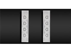 金屬側鍵、功能擴展鍵KMY3506B