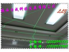 高稳定绿光一字激光器