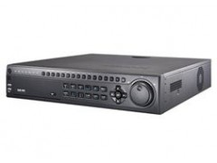 DS-8124/8132HS-SH网络硬盘录像机