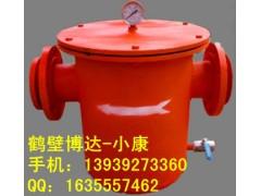 汽水分离器结构及特点