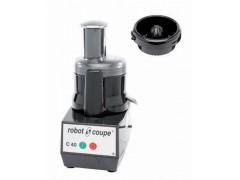 Robotcoupe C40 柳橙蔬果榨汁機