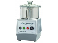 Robot-coupe R5PlusSinglephase
