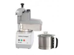 Robot-coupe R401 食品處理機(單相/單速)