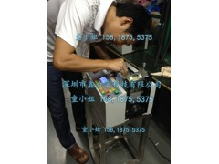 供应矽胶管切割机/门窗密封条裁断机