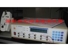 MBY-5型秒表檢定儀