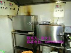 小型烤魚箱報價   商用無煙燒烤爐子廠家