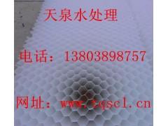 蜂窩斜管和斜板的用途及價格