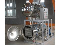zfjy700雙層電加熱殺菌鍋特點