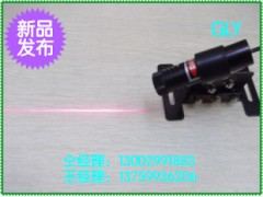 金屬板切割定位鐳射燈
