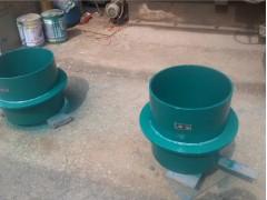防水套管做法國標天津昌旺直供防水套管分類規格尺寸齊全