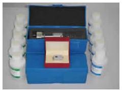 原子熒光分光光度計檢定裝置