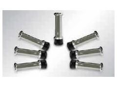 旋光標準石英管 標準旋光管