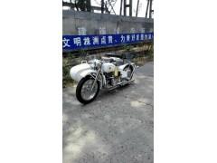 廠價供應長江750邊三輪摩托車挎子