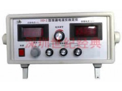 SD-2型泄漏电流测试仪检定仪