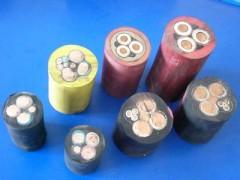 康泰橡套電纜YZ,YC,廠家直銷