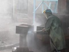 发电厂空气预热器清洗价格
