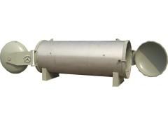 供應優質不銹鋼雙開門殺菌鍋特點