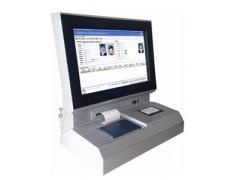 人臉識別智能門禁訪客登記管理系統