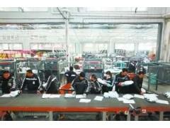 物流快遞流水線廣州艾斯特工業設備有限公司專業生產