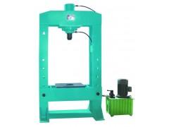 DYT型电动液压压力机