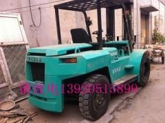邯郸市二手合力6吨叉车/二手6吨叉车市场