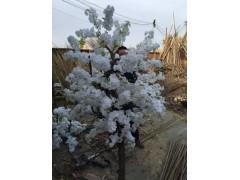 北京仿真桃花树批发假榕树价格15010607400
