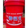 优质桶装液体冲施肥--膨果钾钙宝