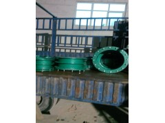 防水套管型号吉安A型柔性防水套管现场安装型号规格长度定制